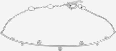 ANIA HAIE Bracelet en argent, Vue avec produit