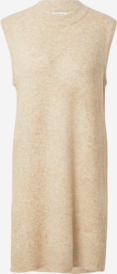 MOSS COPENHAGEN Pullover 'Cardea Zenie' i lysebeige, Produktvisning