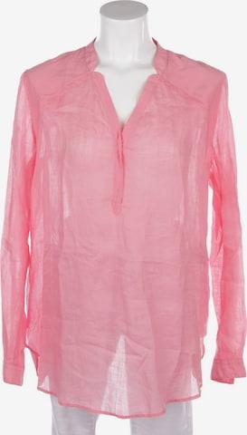 BOSS ORANGE Blouse & Tunic in XL in Pink