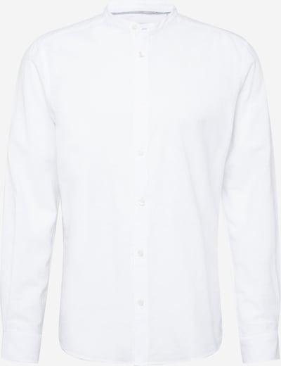 Only & Sons Chemise 'CAIDEN' en blanc, Vue avec produit