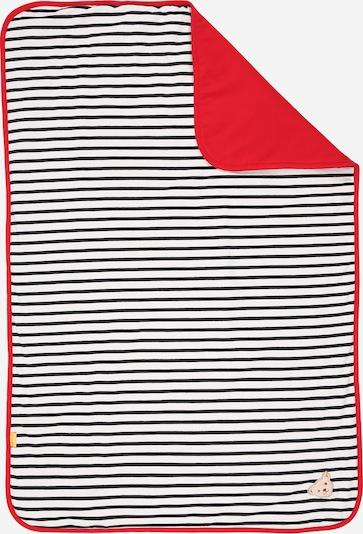 Steiff Collection Dětská deka - námořnická modř / červená / bílá, Produkt