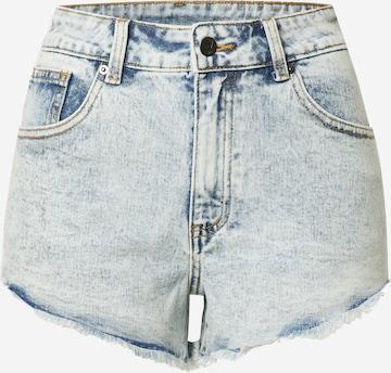 VIERVIER Jeans 'Beren' in Blue