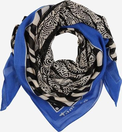 TAMARIS Szalik w kolorze beżowy / niebieski / czarnym, Podgląd produktu