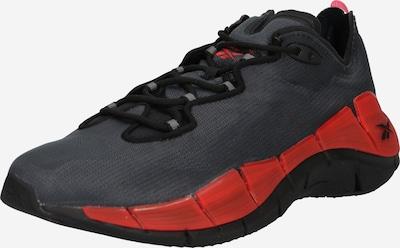 Reebok Classics Sneaker 'Zig Kinetica II' in hellrot / schwarz, Produktansicht