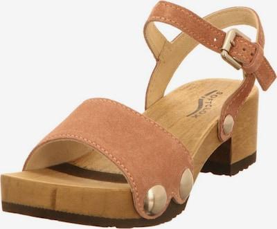 SOFTCLOX Sandale 'Penny' in hellbraun, Produktansicht