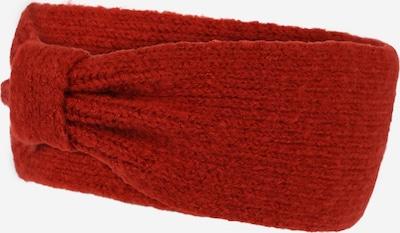 ONLY Hoofdband in de kleur Donkerrood, Productweergave