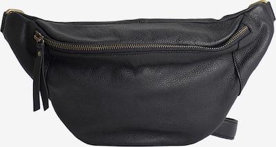 RE:DESIGNED Heuptas 'Ulvi' in de kleur Zwart, Productweergave