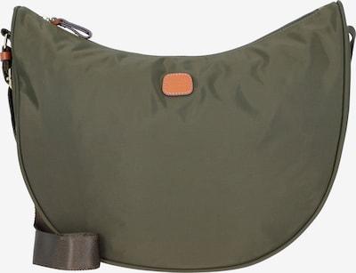 Bric's Crossbody Bag in Green, Item view