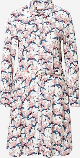 Fabienne Chapot Mekko 'Hayley' värissä sininen / roosa / valkoinen, Tuotenäkymä