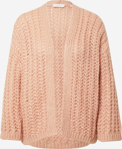 Rich & Royal Strickjacke in rosa, Produktansicht
