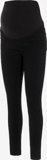 MAMALICIOUS Jeggings in Black, Item view