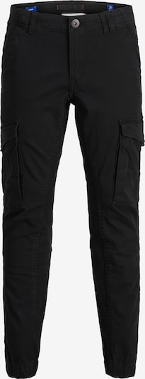 Jack & Jones Junior Hose 'Paul Flake Akm' in schwarz, Produktansicht