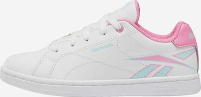 Reebok Classic Sneakers in de kleur Rosa / Wit, Productweergave