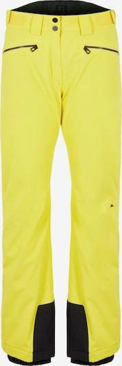 J.Lindeberg Skihose in gelb, Produktansicht