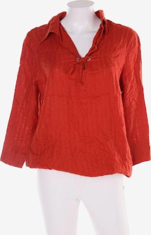 Lindex Blouse & Tunic in XXXL in Red