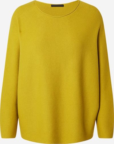Megztinis 'MIMAS' iš DRYKORN, spalva – garstyčių spalva, Prekių apžvalga