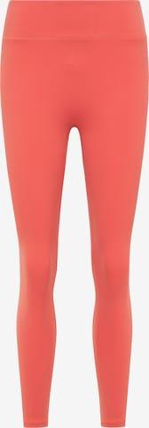 TALENCE Leggings in Orange
