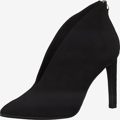 MARCO TOZZI High front pumps in black, Item view