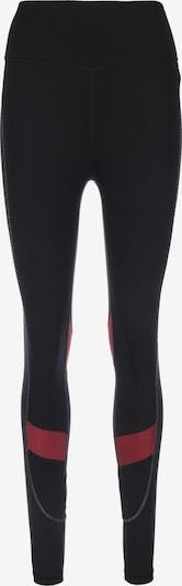PUMA Hose in schwarz, Produktansicht