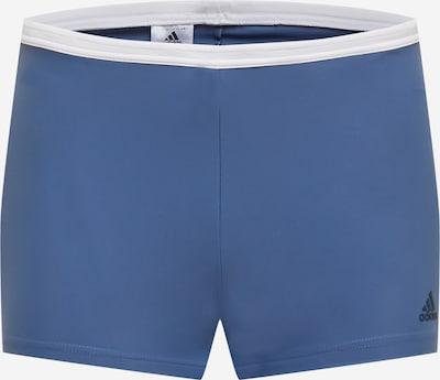ADIDAS ORIGINALS Bermudas en azul, Vista del producto