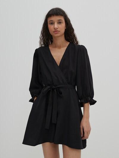EDITED Overal 'Kallie' - černá, Model/ka