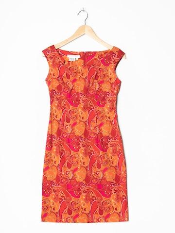 Maggy London Kleid in S-M in Orange