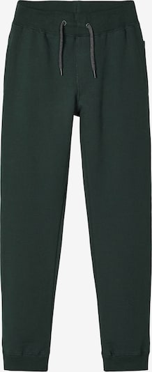 Pantaloni NAME IT di colore verde scuro, Visualizzazione prodotti