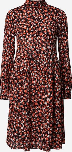 Rochie tip bluză PIECES pe culori mixte, Vizualizare produs