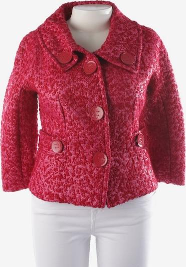 Giambattista Valli Übergangsjacke in XL in pink, Produktansicht