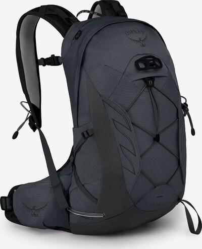 Osprey Rucksack 'Talon 11' in grau / schwarz, Produktansicht