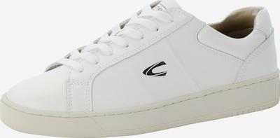 CAMEL ACTIVE Sneaker in weiß, Produktansicht