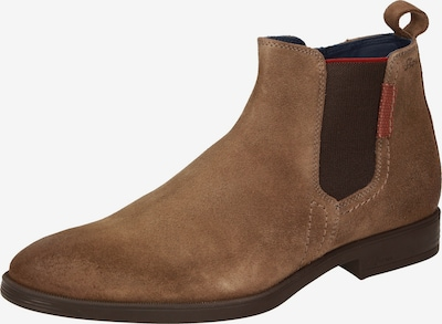 SIOUX Chelsea Boots 'Foriolo' in braun, Produktansicht