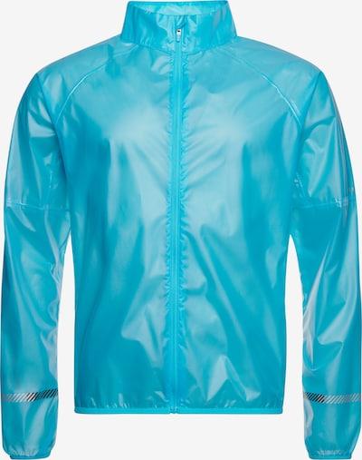 Superdry Sportjas in de kleur Hemelsblauw, Productweergave