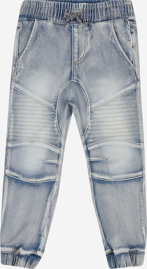 Cotton On Jeans in de kleur Blauw denim: Vooraanzicht