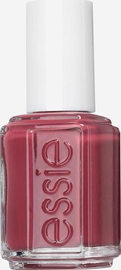 """essie Nagellack """"Bordeauxtöne"""" in rosa, Produktansicht"""