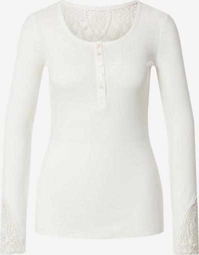 Eight2Nine Shirt in offwhite, Produktansicht