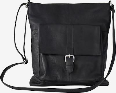 RE:DESIGNED Umhängetasche in schwarz, Produktansicht