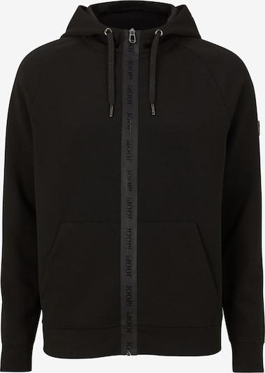 JOOP! Sweatjacke in schwarz, Produktansicht