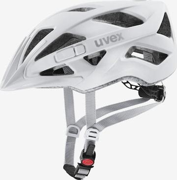 UVEX Helm 'Touring' in Weiß