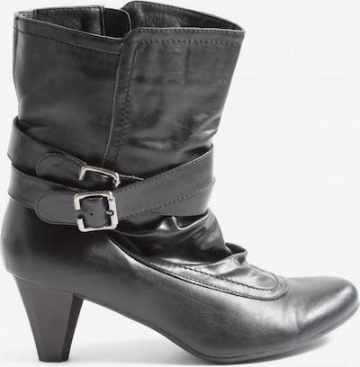 ARIANE Reißverschluss-Stiefeletten in 39 in schwarz, Produktansicht