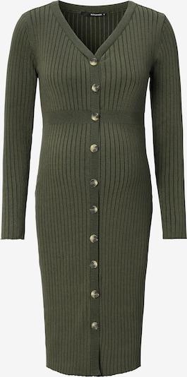 Supermom Kleid in dunkelgrün, Produktansicht