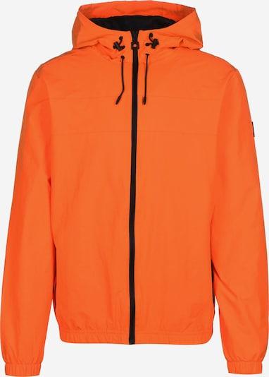 ELLESSE Tussenjas in de kleur Sinaasappel, Productweergave