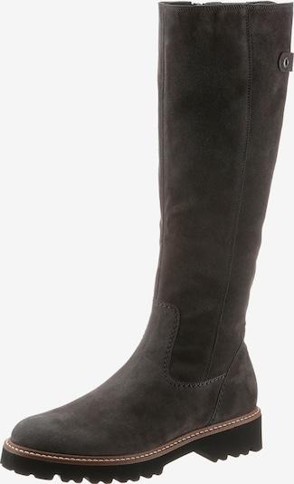 GABOR Stiefel in grau, Produktansicht