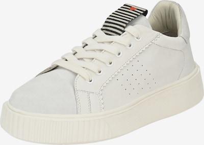 Crickit Sneaker 'HARPER' in weiß, Produktansicht