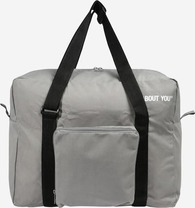 ABOUT YOU Weekendtaske i grå, Produktvisning