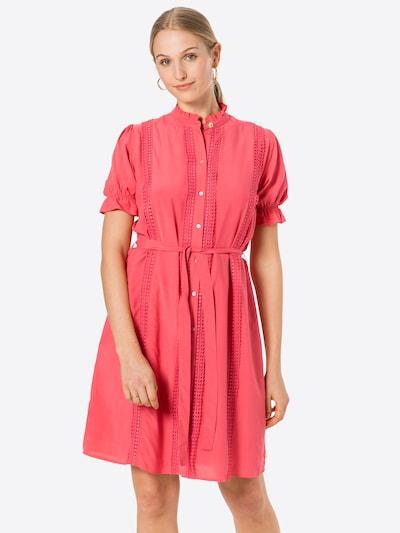 Fabienne Chapot Blousejurk 'Alice' in de kleur Pink, Modelweergave