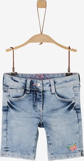 s.Oliver Jeans in hellblau, Produktansicht