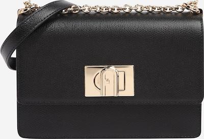 FURLA Τσάντα ώμου σε χρυσό / μαύρο, Άποψη προϊόντος