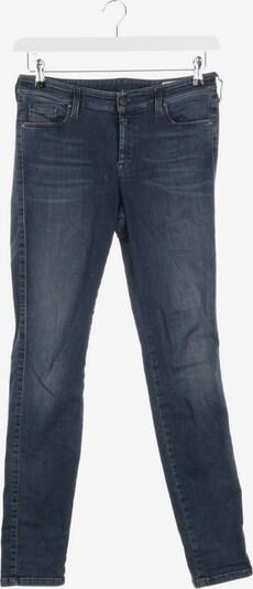 DIESEL Jeans in 28 in blau, Produktansicht