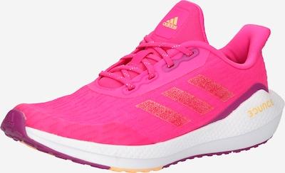 ADIDAS PERFORMANCE Laufschuh 'EQ21' in pink, Produktansicht